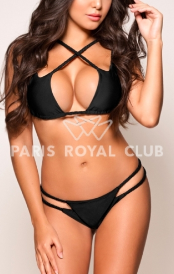best escort agency paris Giovanna