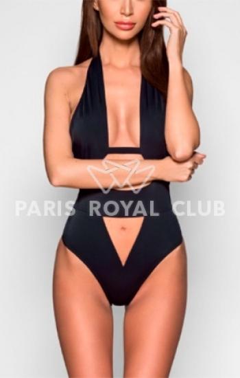 Call girl Paris