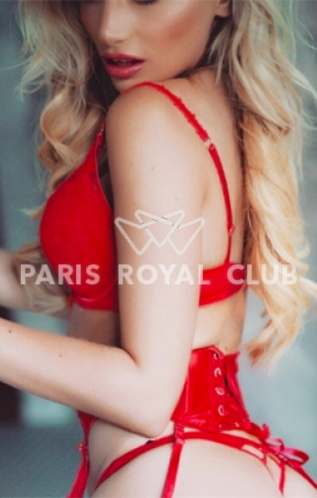 elite paris escort Olivia