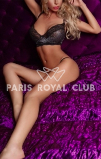 escorts in paris Zoe